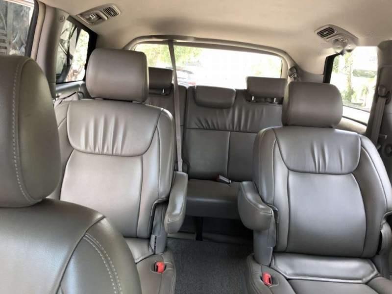 Bán xe Toyota Sienna đời 2008, nhập khẩu, xe gia đình -1
