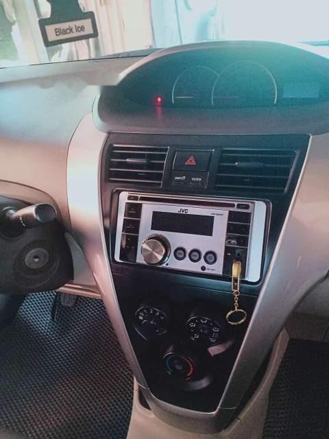 Bán ô tô Toyota Vios 2010, màu bạc, nhập khẩu nguyên chiếc, nước sơn zin-1