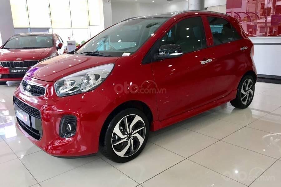 Kia Phạm Văn Đồng, LH 0369.812.812, xe Kia Morning giảm giá sập sàn tháng 05, hỗ trợ trả góp 90% giá trị xe-1