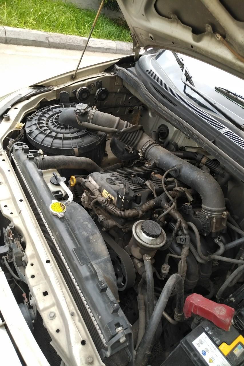 Bán Toyota Innova G 2.0 MT đời 2006, màu bạc, giá 295tr-4