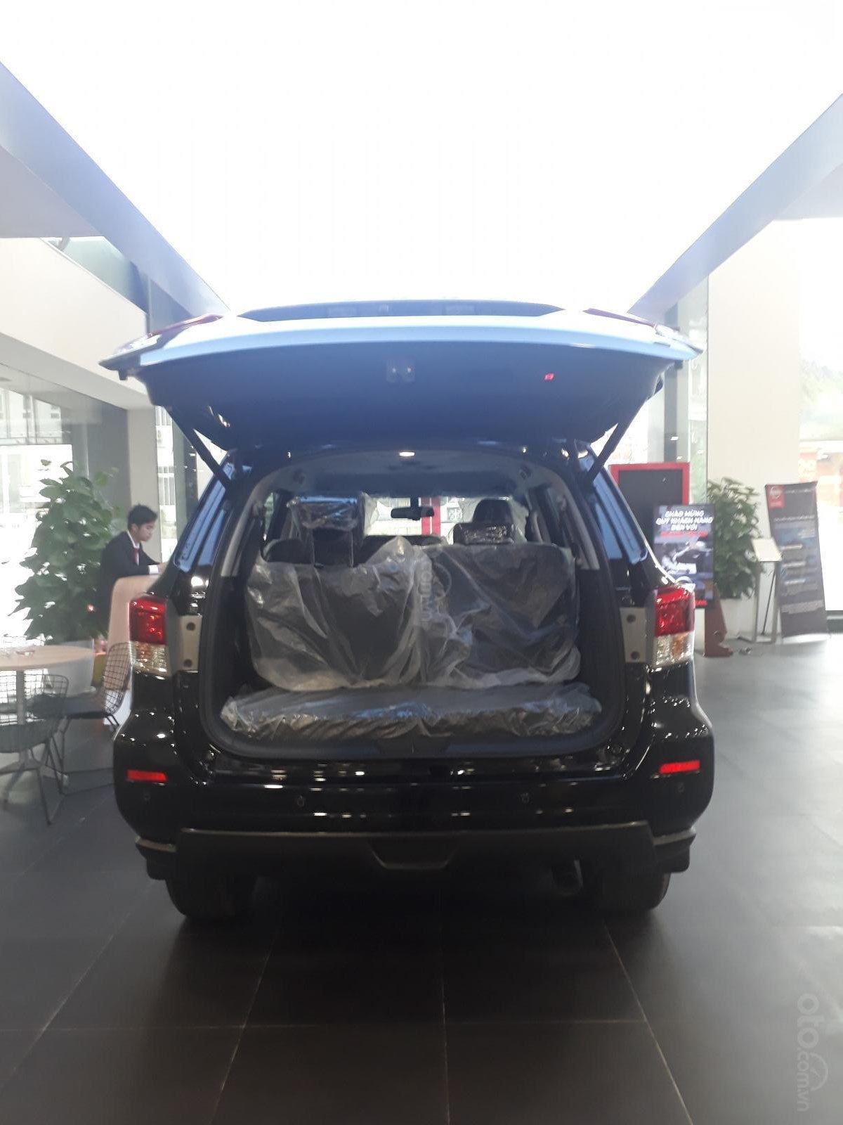 Bán xe Nissan Terra nhập khẩu nguyên chiếc, đầy đủ các phiên bán, S, E, V-2