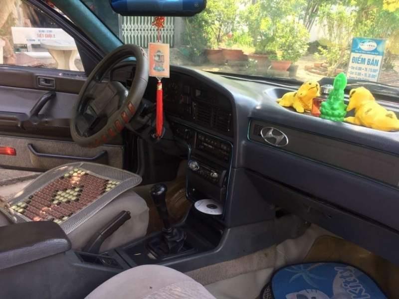 Cần bán xe Hyundai Sonata đời 1989, máy êm-1