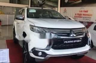 Bán Mitsubishi Pajero Sport 4x2 MT năm sản xuất 2019, xe nhập-3