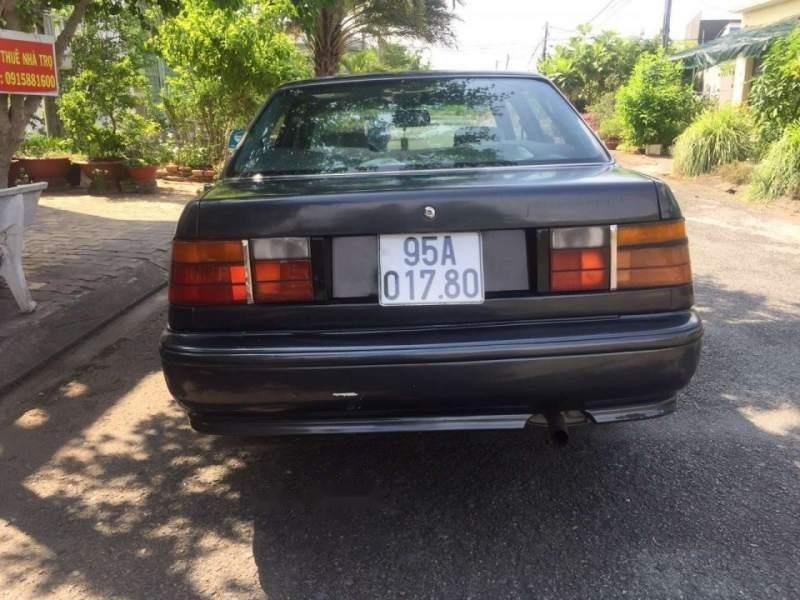 Cần bán xe Hyundai Sonata đời 1989, máy êm-2