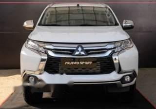 Bán Mitsubishi Pajero Sport 4x2 MT năm sản xuất 2019, xe nhập-0