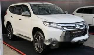 Bán Mitsubishi Pajero Sport 4x2 MT năm sản xuất 2019, xe nhập-1