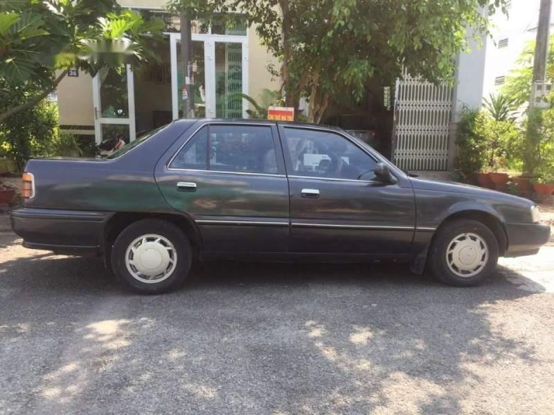 Cần bán xe Hyundai Sonata đời 1989, máy êm-0