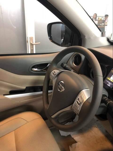 Bán Nissan Navara VL năm sản xuất 2018, màu trắng, nhập khẩu nguyên chiếc-1