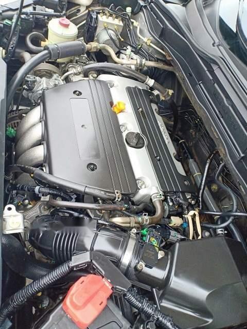 Chính chủ bán xe Honda CR V năm 2009, màu xám-3