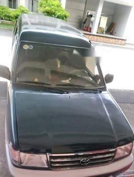 Bán Toyota Zace sản xuất 2001, xe đẹp như mới  -1