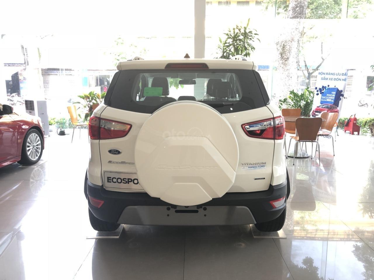 Giảm giá Ford Ecosport 2019, mới 100% giá cực rẻ, tặng phụ kiện, hỗ trợ trả góp 80%, LH 0794.21.9999-3