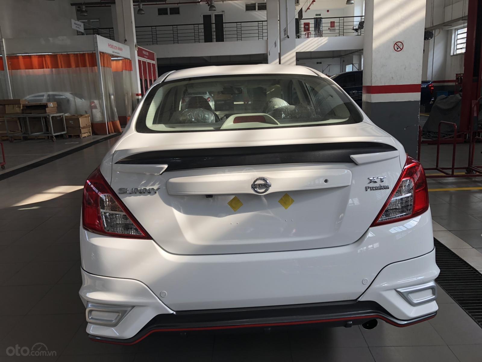 Cần bán xe Nissan Sunny XV-Q Premium sản xuất 2019, CTKM Khủng, giao xe ngay, LH 0938466812-2