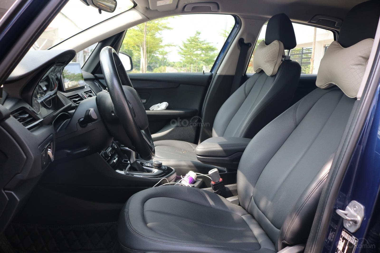 Bán BMW 218i Active Tourer 2015, đã đi 35000km, xe chính chủ (3)