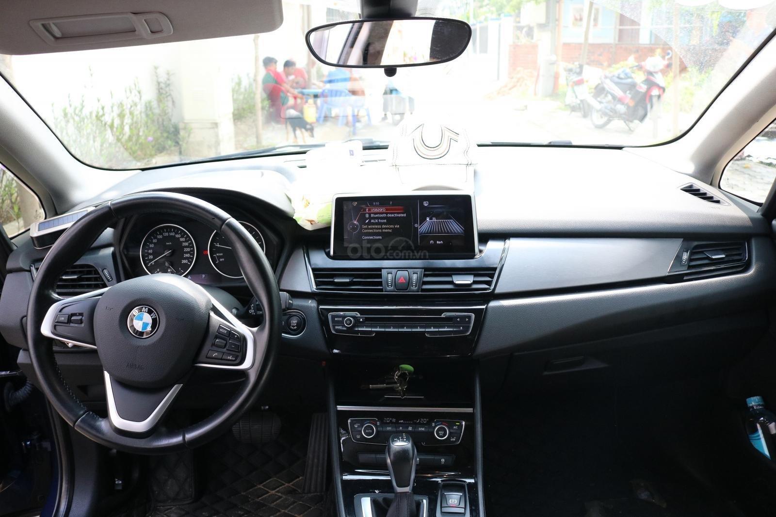 Bán BMW 218i Active Tourer 2015, đã đi 35000km, xe chính chủ (5)