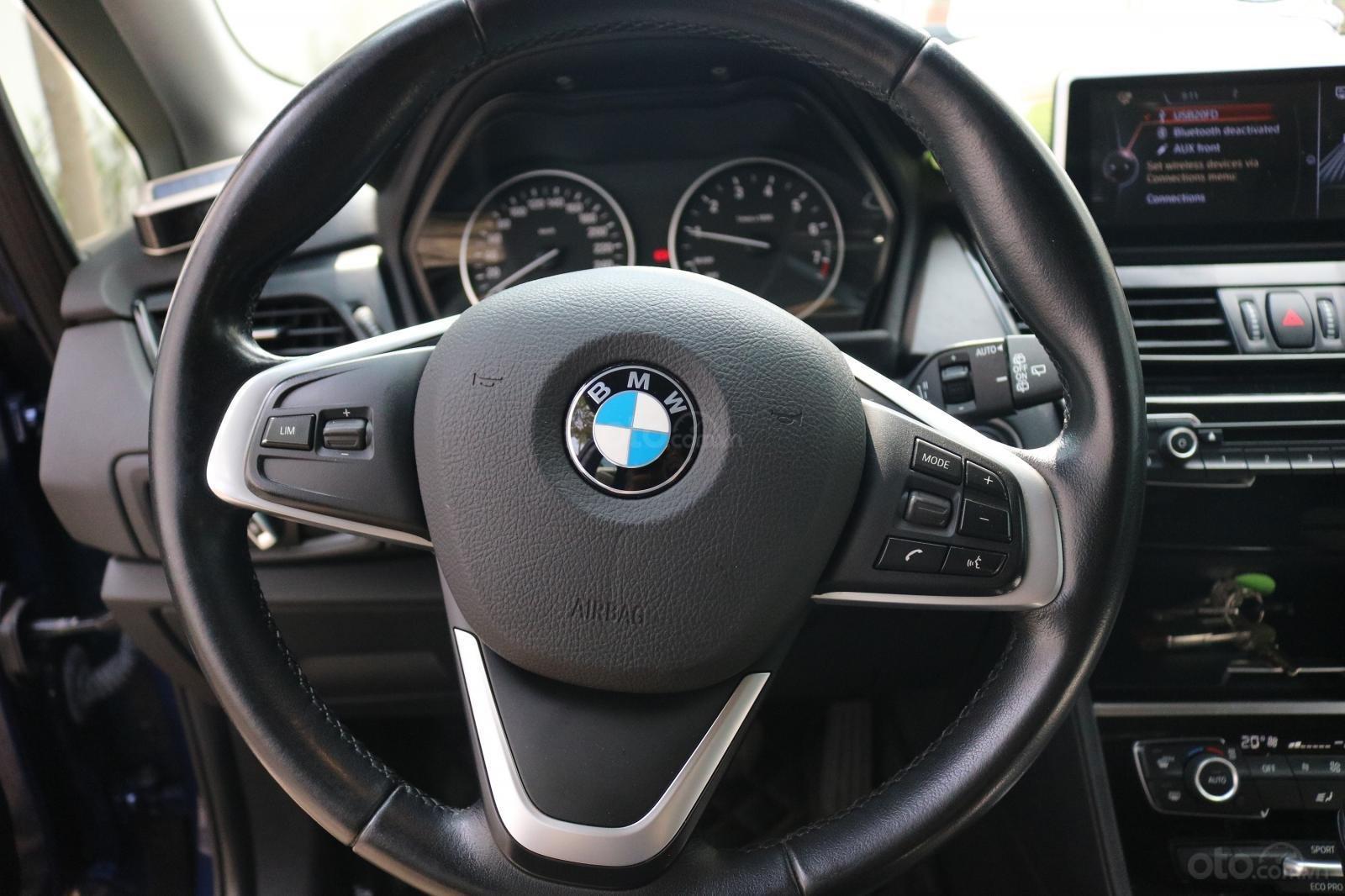 Bán BMW 218i Active Tourer 2015, đã đi 35000km, xe chính chủ (6)