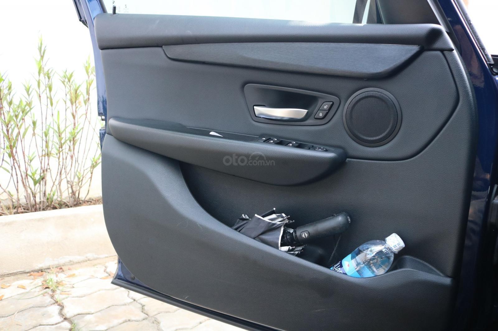 Bán BMW 218i Active Tourer 2015, đã đi 35000km, xe chính chủ-1