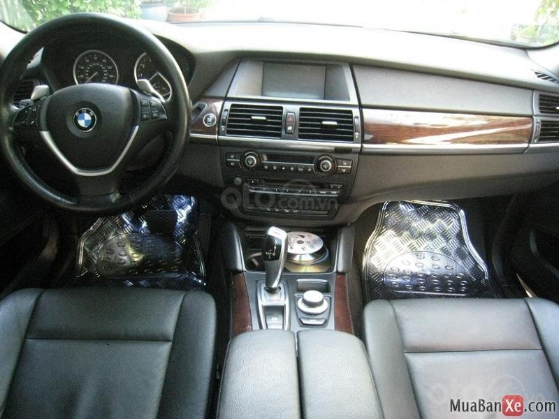Bán BMW 5 series 535i GT 2010-2