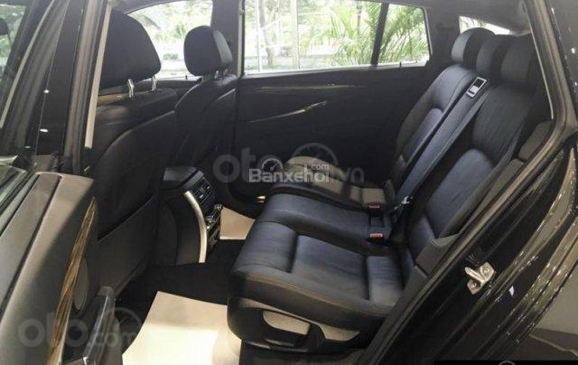Bán BMW 5 series 535i GT 2010-3
