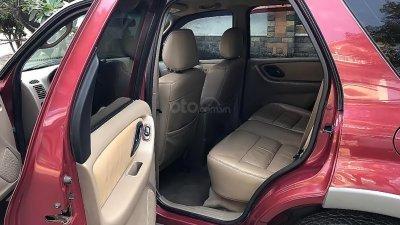 Bán xe Ford Escape mode 2002, giá chỉ 180tr, màu đỏ, nhập khẩu nguyên chiếc, 0931920739-2