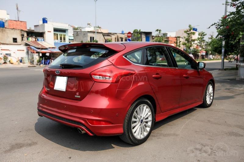 Bán Ford Focus mới khuyến mại khủng có sẵn giao xe ngay-2