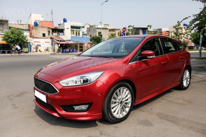 Bán Ford Focus mới khuyến mại khủng có sẵn giao xe ngay-0