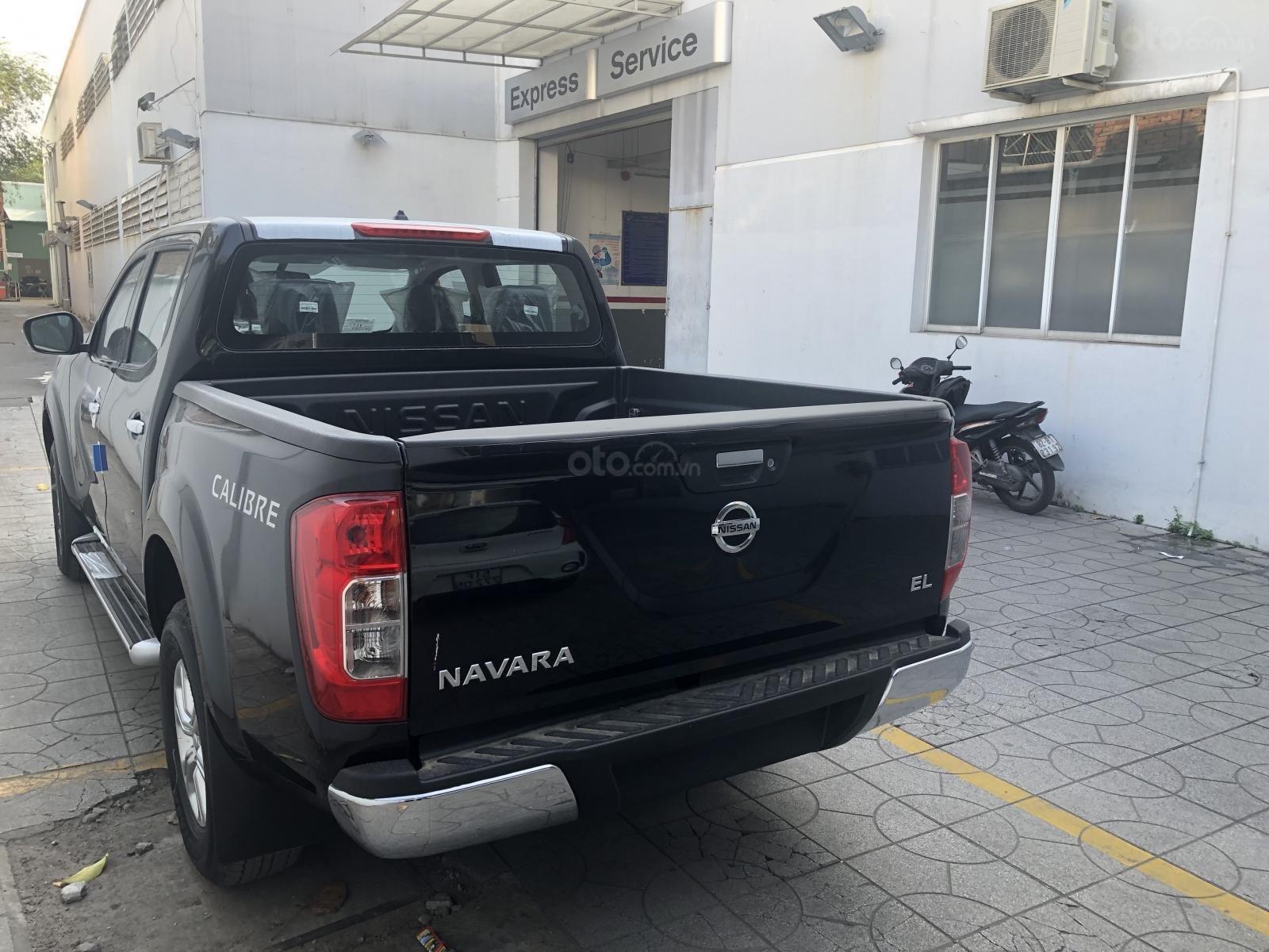 Bán Nissan Navara 2.5 Turbo AT 2 WD EL năm sản xuất 2019, CTKM sập sàn, giao xe ngay, LH 0938466812-2