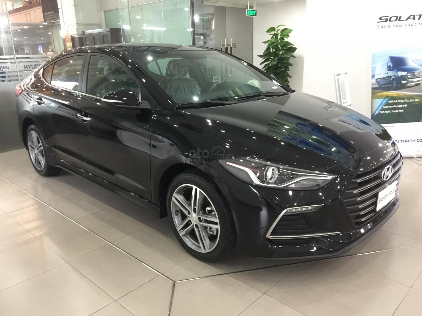 Mazda 3 tiếp tục thống trị phân khúc hạng C trong tháng 4/2019 a3