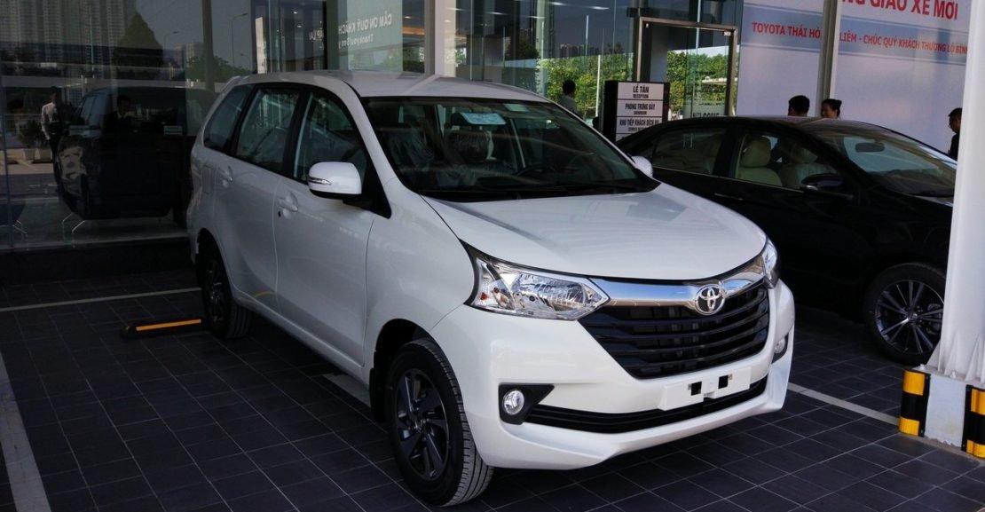 Top 10 xe bán chậm nhất tháng 4 năm 2019: Xe Toyota chiếm đa số a7