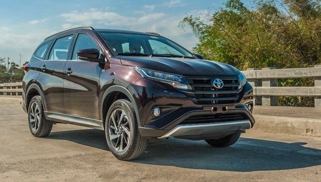 Top 10 xe bán chậm nhất tháng 4 năm 2019: Xe Toyota chiếm đa số a2