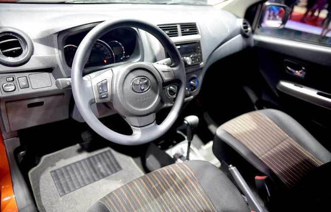 Khách hàng đánh giá rất tốt về Toyota Wigo 2019