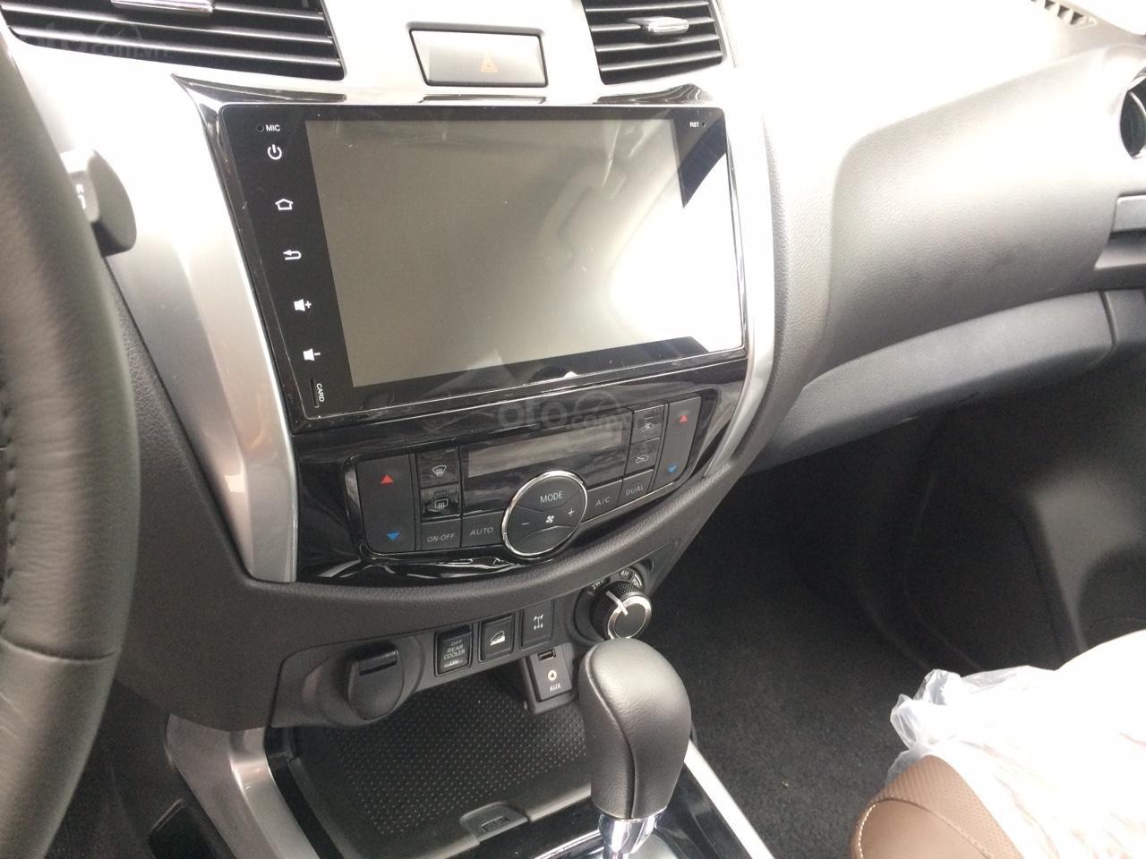 Cần bán Nissan Terra V 2.5 AT 4 WD sản xuất 2019, CTKM hấp dẫn, giao xe ngày, LH 0938466812-5