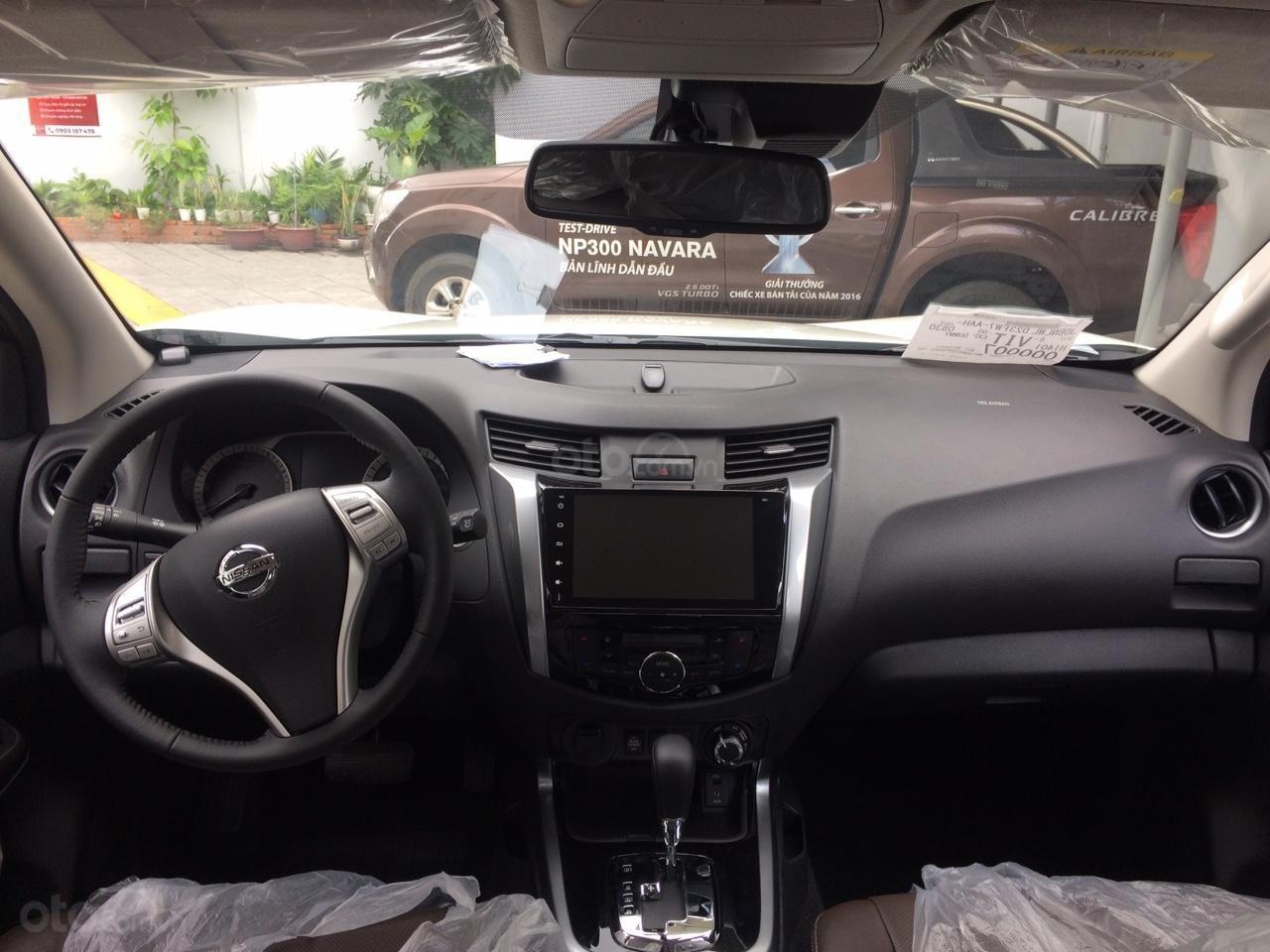 Cần bán Nissan Terra V 2.5 AT 4 WD sản xuất 2019, CTKM hấp dẫn, giao xe ngày, LH 0938466812-3