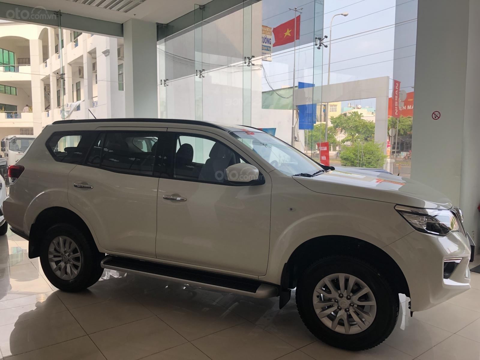 Cần bán Nissan Terra S sản xuất 2019, CTKM hấp dẫn, giao xe ngày, LH 0964218528-1