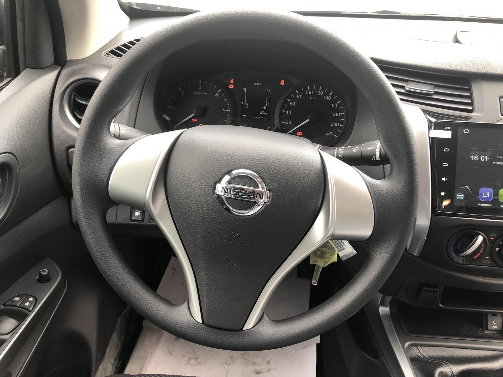 Cần bán Nissan Terra S sản xuất 2019, CTKM hấp dẫn, giao xe ngày, LH 0964218528-5