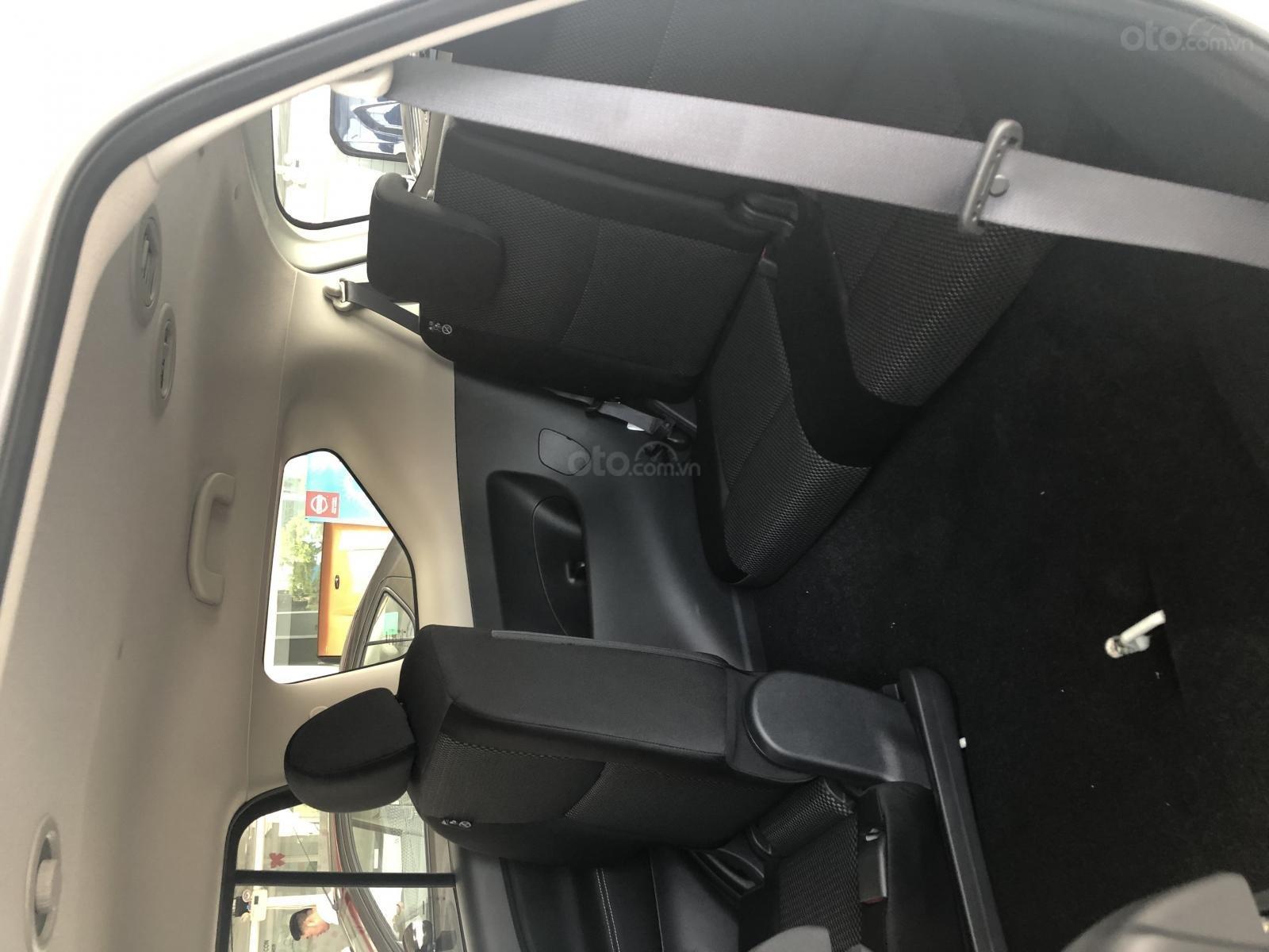 Cần bán Nissan Terra S sản xuất 2019, CTKM hấp dẫn, giao xe ngày, LH 0964218528-7