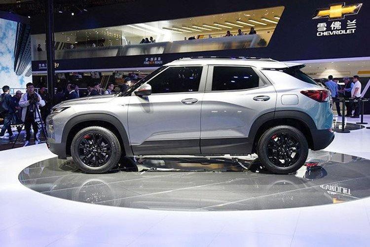 Chevrolet Tracker 2019 ra mắt thị trường Trung Quốc với giá 346 triệu a2