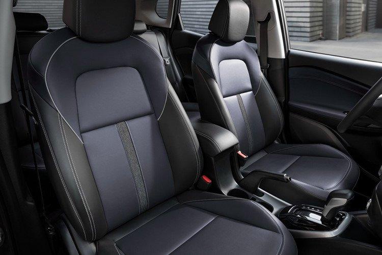 Chevrolet Tracker 2019 ra mắt thị trường Trung Quốc với giá 346 triệu a9