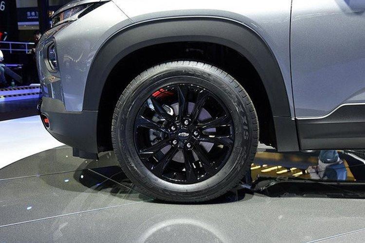 Chevrolet Tracker 2019 ra mắt thị trường Trung Quốc với giá 346 triệu a5