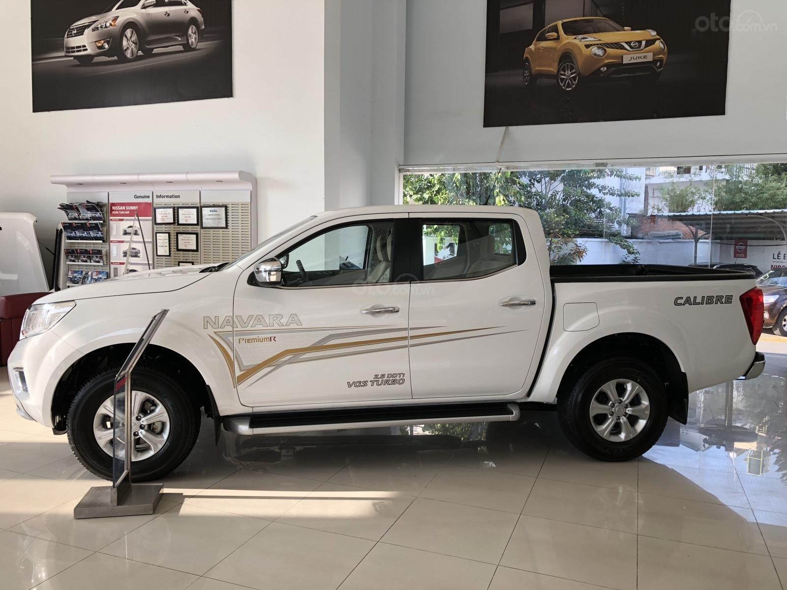 Bán Nissan Navara năm sản xuất 2019, CTKM sập sàn, giao xe ngay, LH 0938466812 (2)