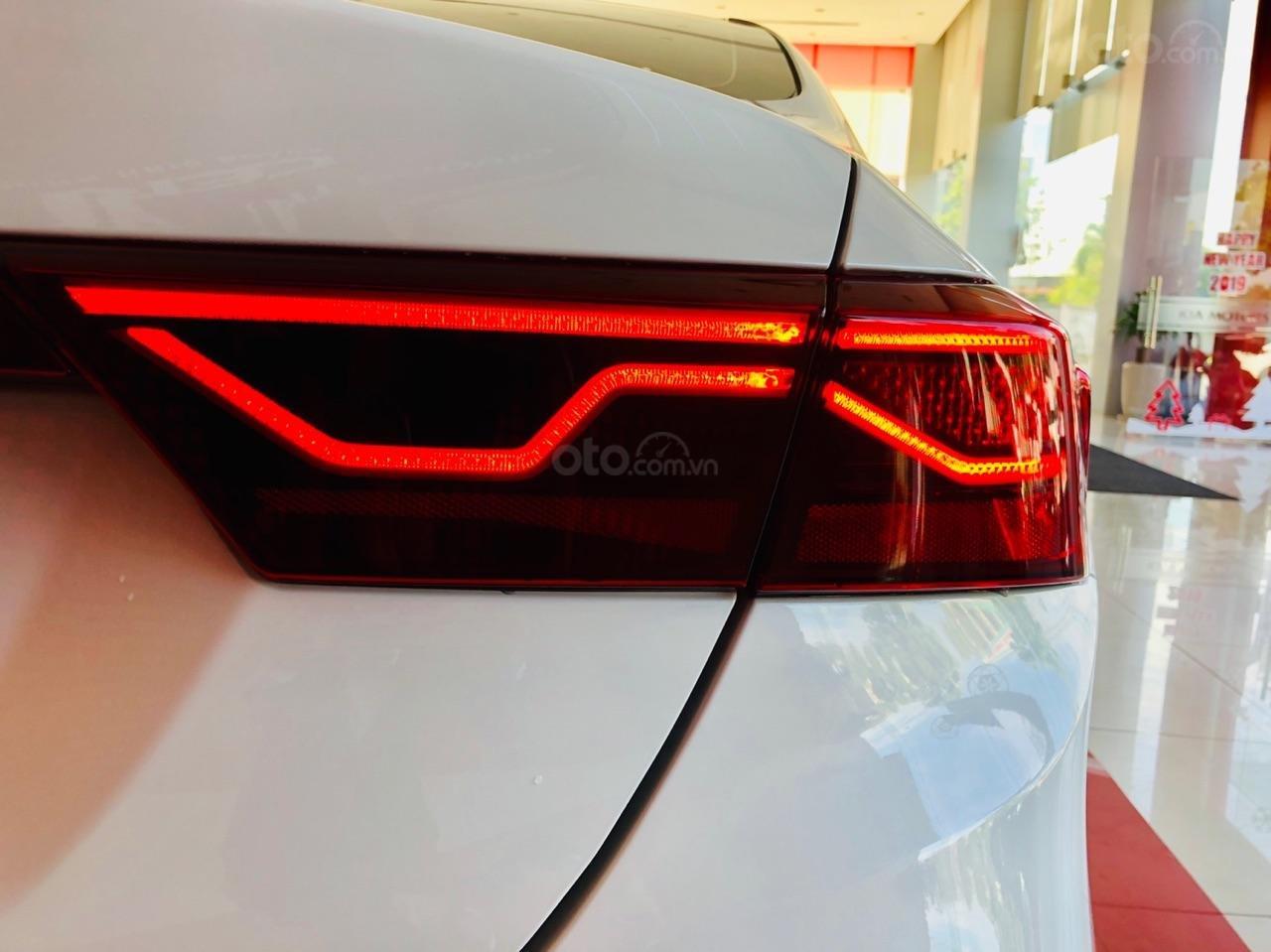 Kia Cerato mới 2019 - Tặng bảo hiểm vật chất xe - Tặng phụ kiện - Gói bảo dưỡng 20.000 km - LH Ngay 0934.075.248-8