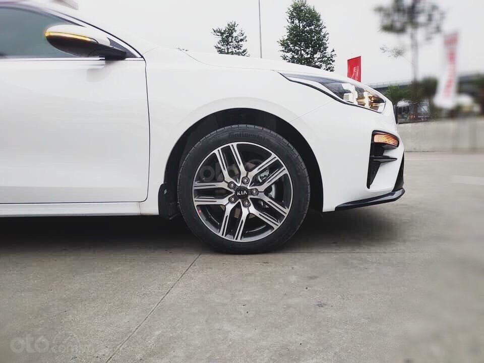 Kia Cerato mới 2019 - Tặng bảo hiểm vật chất xe - Tặng phụ kiện - Gói bảo dưỡng 20.000 km - LH Ngay 0934.075.248-11