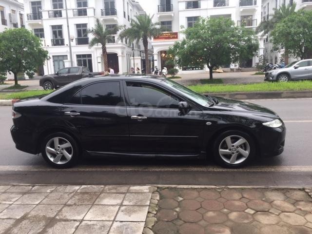Bán Mazda 6 2.3 AT 2005 cũ Hà Nội-5