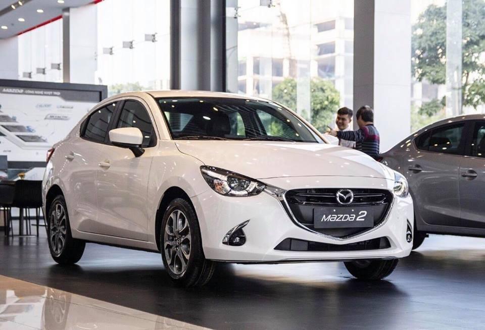 Mazda 2 nhập Thái 100% - Quà tặng hấp dẫn tháng 05 - giao xe tận nhà - LH 0975599318 giá tốt nhất HCM-2