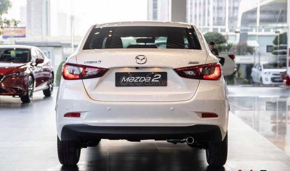 Mazda 2 nhập Thái 100% - Quà tặng hấp dẫn tháng 05 - giao xe tận nhà - LH 0975599318 giá tốt nhất HCM-4