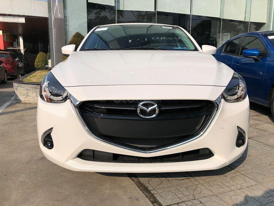 Mazda 2 nhập Thái 100% - Quà tặng hấp dẫn tháng 05 - giao xe tận nhà - LH 0975599318 giá tốt nhất HCM-5