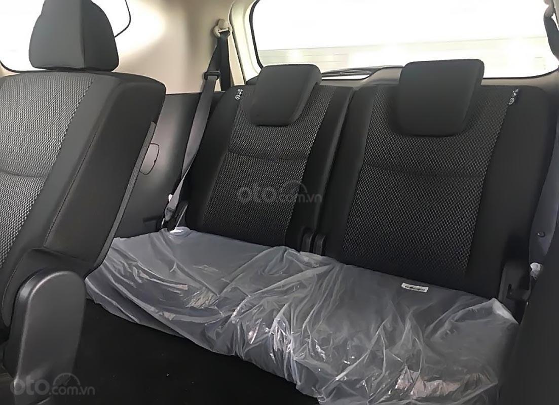 Bán Nissan Terra 2019 - SUV 7 chỗ - Hoàn toàn mới-2