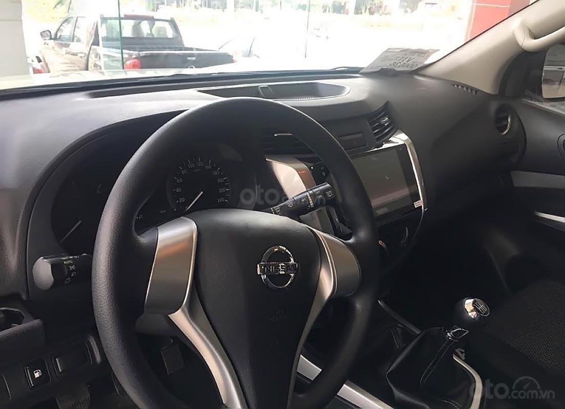 Bán Nissan Terra 2019 - SUV 7 chỗ - Hoàn toàn mới-1