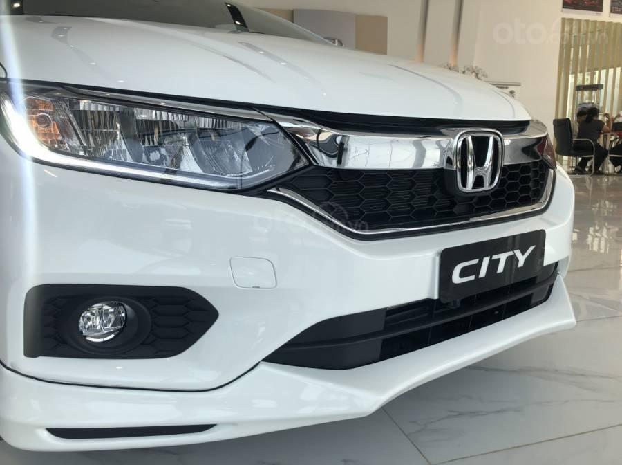 Xe Honda City 2019 - đạt chuẩn An toàn 5* - Giá xe Honda City KM tháng 5 lên đến 30 triệu đồng-1