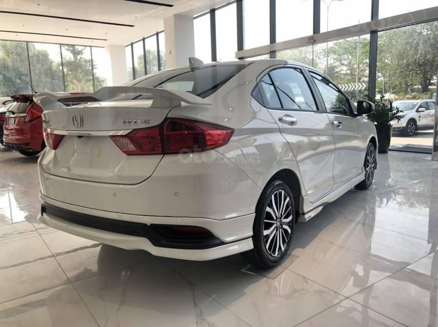 Xe Honda City 2019 - đạt chuẩn An toàn 5* - Giá xe Honda City KM tháng 5 lên đến 30 triệu đồng-3