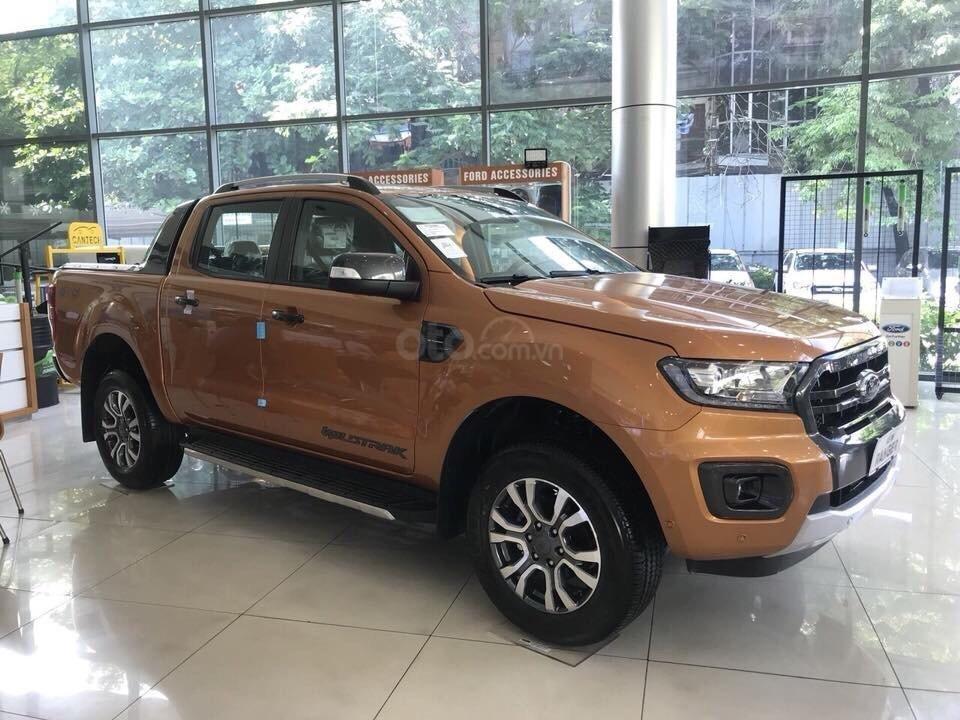 Ford Ranger Wiltrak, XLT, XLS AT, MT mới 100% đủ màu giao ngay, tặng phụ kiện, hỗ trợ trả góp 80% - LH: 0974.21.9999-2